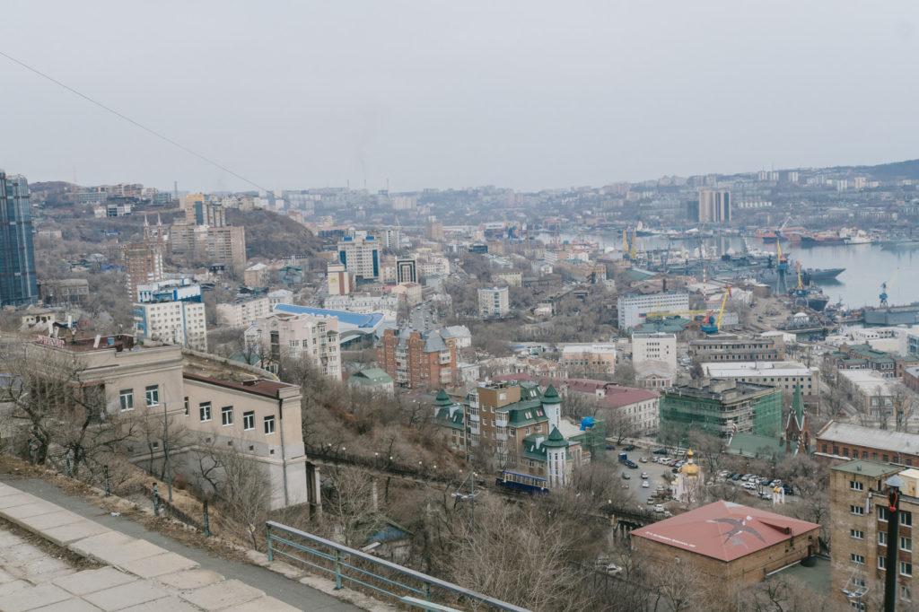 エルサレム市街地