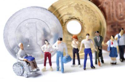お金と労働者