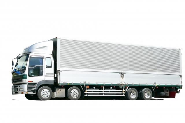大型10tトラック