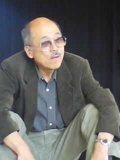 坂口芳貞さん