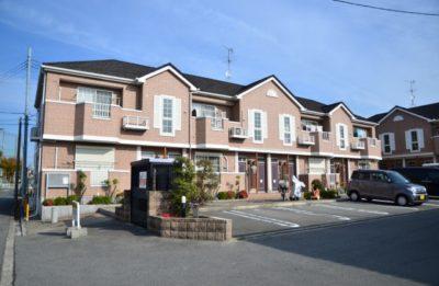 アパート(集合賃貸住宅)