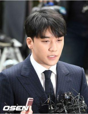 元BIGBANGのV.I