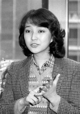 倉田まり子さん