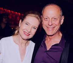ジャネットとマーク