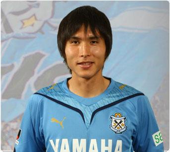 前田遼一選手