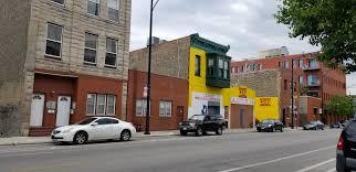 Chicago Armitage Avenue