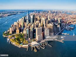 マンハッタン、ニューヨーク