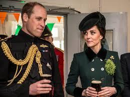 ウィリアム王子とケイトミドルトン