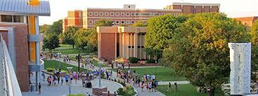 ウィチタ州立大学