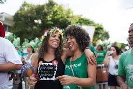 ブラジル市民