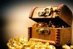 ゴールド資産