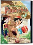 Pinocchio Adventure