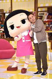 チコちゃんと岡本