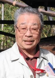 山川泰宏氏