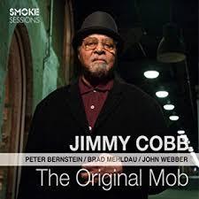 ジミー・コブ
