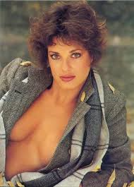 Playmate of the Month in November 1980