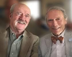 リチャードとクリント・イーストウッド