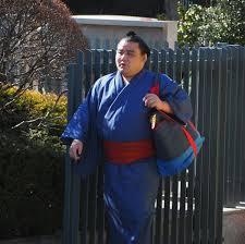 高田川部屋の勝武士