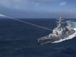 アメリカ海軍レーザー兵器