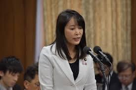 森雅子大臣