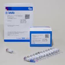タカラバイオ製PCR検査キット