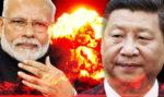 インドと中国の衝突