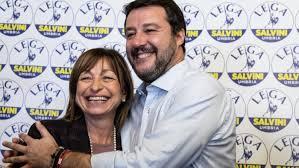 マッテオ・サルヴィーニ