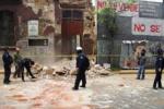 メキシコ、オアハカ州沿岸M7.7の地震