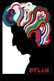ボブ・ディランのポスター