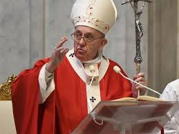 フランシス・ローマ教皇