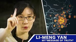 リー・メン・ヤン博士