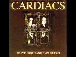 カーディアックス(Cardiacs)