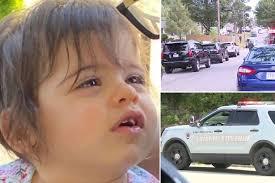 メキシコ乳児遺棄事件