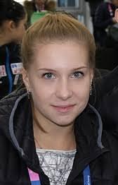 エカテリーナ・アレクサンドロフスカヤ