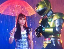 女優の吉川理恵子