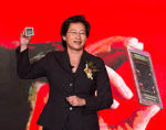 AMDのCEOリサ・スー氏