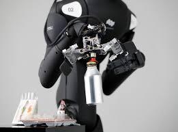 ファミリーマートのレジ用ロボット