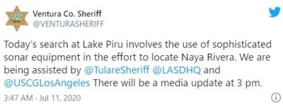 保安官事務所twitte