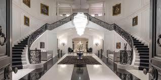 セレブの住む豪邸