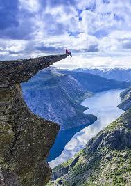 エイドフィヨルド(Eifjord)