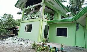 フィリピンでM6.6の地震
