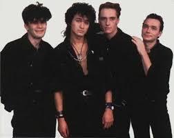 russian rock group kino