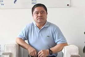 黒竜江省元副市長李傳良氏