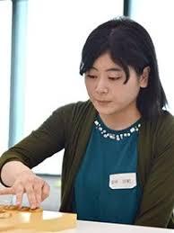田中沙紀女流3級