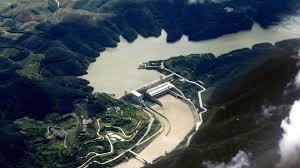 中国のチベットダム