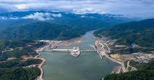 中国のダム建設
