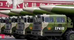 中国の核兵器