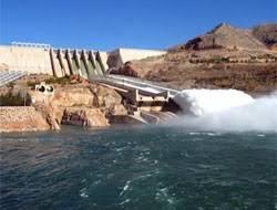 トルコのkeban dam
