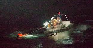 海上保安庁救助
