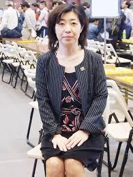 中井広恵女流六段